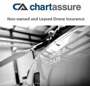 chartassure non owned and lease drone insurance